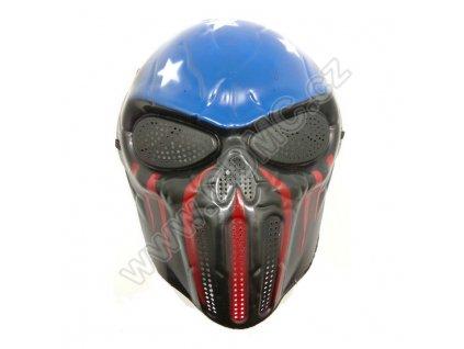 CDMC Maska Velká - C