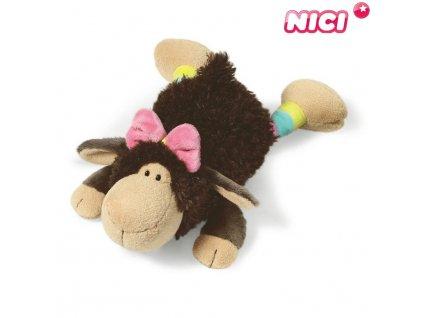 NICI JOLLY COCO - Plyšová ovečka ležící 20cm