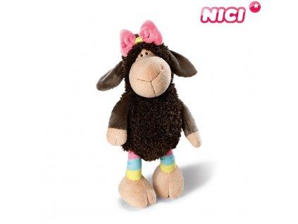 NICI JOLLY COCO - Plyšová ovečka 15 cm