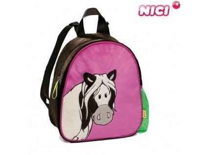 NICI HORSE CLUB - Batoh