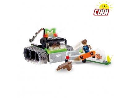 COBI 20053 Crawler Destroyer