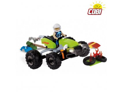 COBI 20059 ATV Competition