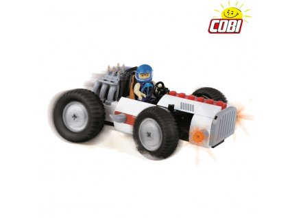 COBI 20060 Vintage Racing Cirkuit