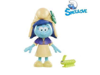 Šmoulové - figurka Smurfstorm a Frank