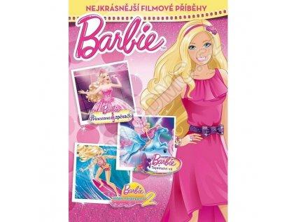 Barbie Nejkrásnější filmové příběhy