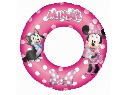 Bestway nafukovaci kruh Minnie 56 cm 2