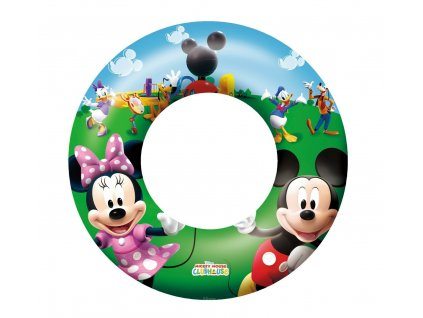 Bestway nafukovaci kruh Mickey Mouse 56 cm 1