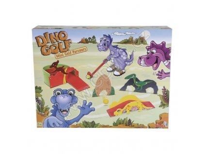Simba Dino minigolf