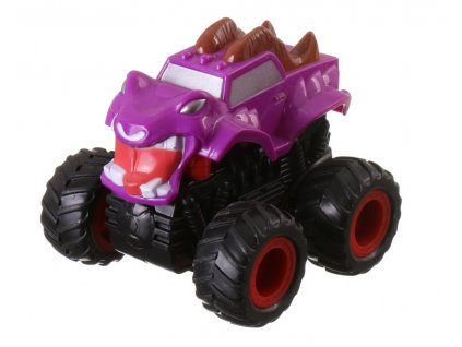 40597 monster 4x4 suv auto na setrvacnik 9 5 cm fialove b 1529