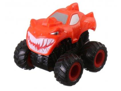 40603 monster 4x4 suv auto na setrvacnik 9 5 cm oranzove a 1529