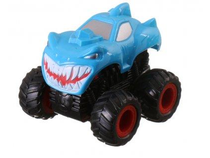 40609 monster 4x4 suv auto na setrvacnik 9 5 cm svetle modre a 1529