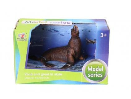 40651 morske zviratko v krabicce 1130 tulen