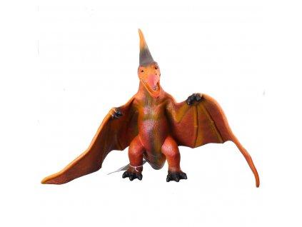 Dinosaurus se zvuky velký A