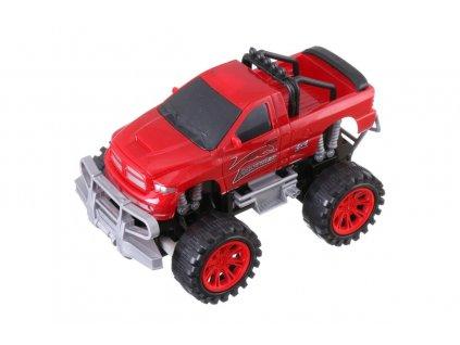 41307 rc model auto cross country champion 1 22 cervena