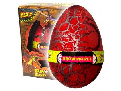 42167 dinosauri vejce lihnouci se velke cervene