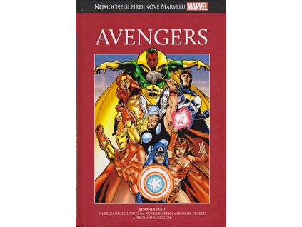42206 nejmocnejsi hrdinove marvelu 001 avengers