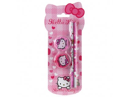 18960 hello kitty skolni set 9890