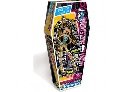 19479 clementoni monster high puzzle 150 dilku cleo de nile 1811