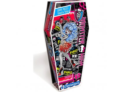 19473 clementoni monster high puzzle 150 dilku ghulia yelps 1811