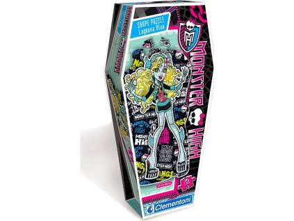 19476 clementoni monster high puzzle 150 dilku lagoona blue 1811