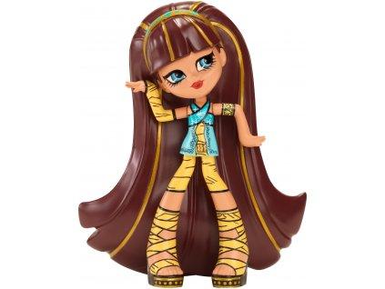 Mattel Monster High Sběratelská vinylka CLEO DE NILE