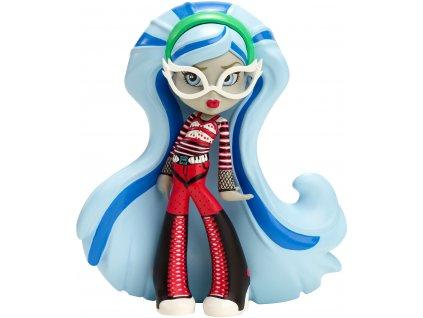 Mattel Monster High Sběratelská vinylka GHOULIA YELPS