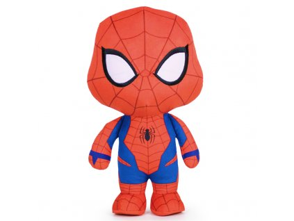 21012 avengers plysovy spider man 8447