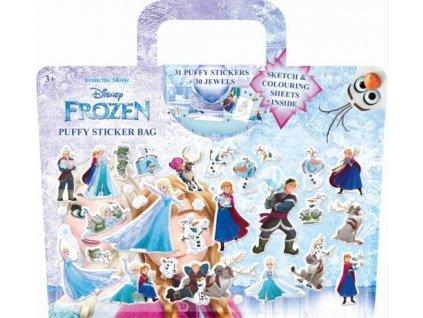 1583 1 frozen puffystickerbag z1