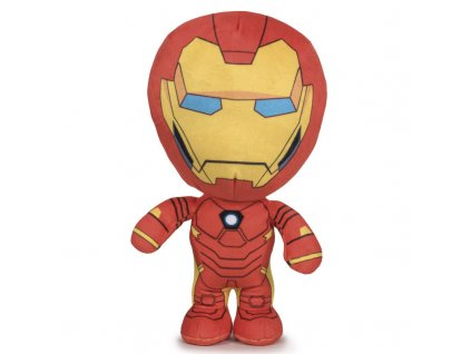 25845 avengers plysovy iron man 8461