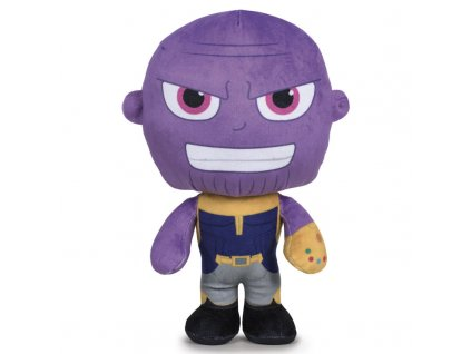 25836 avengers plysovy thanos 8461