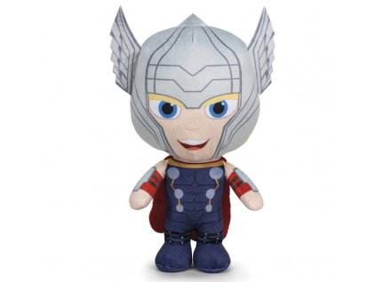 25854 avengers plysovy thor 8461