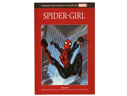 spider girl 1