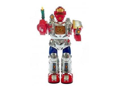 Robot chodící a česky mluvící 28 cm