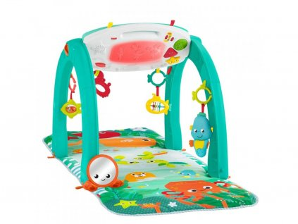 Fisher Price hudebni deka ocean 4v1
