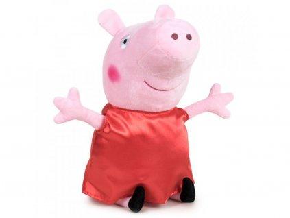 Prasatko Peppa plysova hracka Pepina 65 cm
