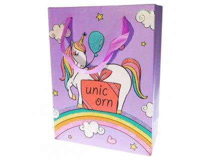 taška unicorn