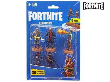 44302 6 fortnite set 5 figurek s razitky 5 5745