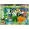 Clementoni Puzzle Ben 10 104 dílků