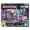 Mega Bloks Monster High panenka Lagoona
