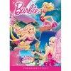 Barbie Pohádkové čtení Příběh mořské panny, Příběh mořské panny 2, Tajemství víl
