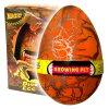 42173 dinosauri vejce lihnouci se velke oranzove