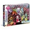 19485 clementoni puzzle monster high 200 dilku 1230