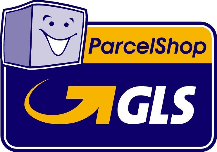 GLS PARCEL SHOP GALERIE BUTOVICE