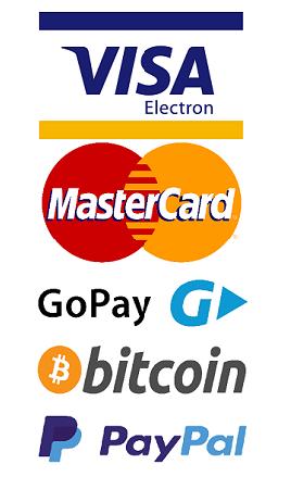 Loga platebních metod