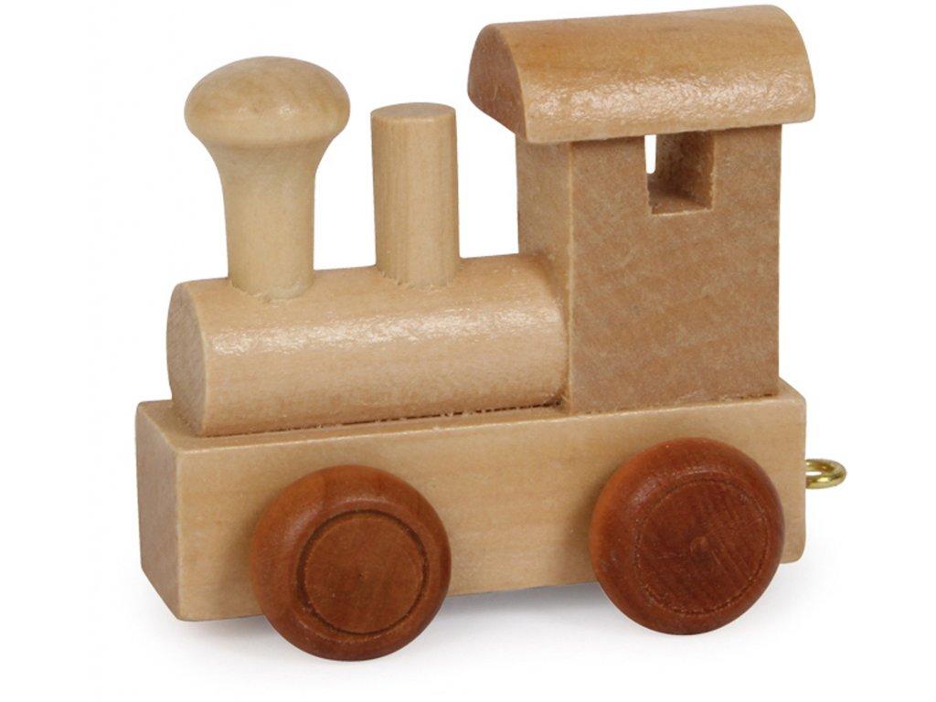 7486 buchstabenzug lokomotive