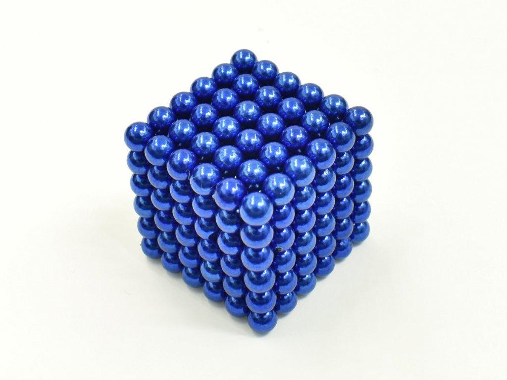 Neocube originál 5 mm v dárkovém balení Modrý