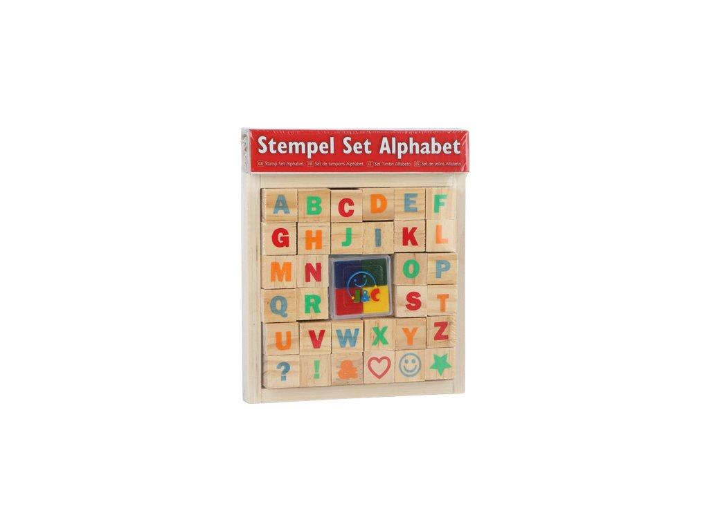 1495 Legler Stempel Set Verpackung