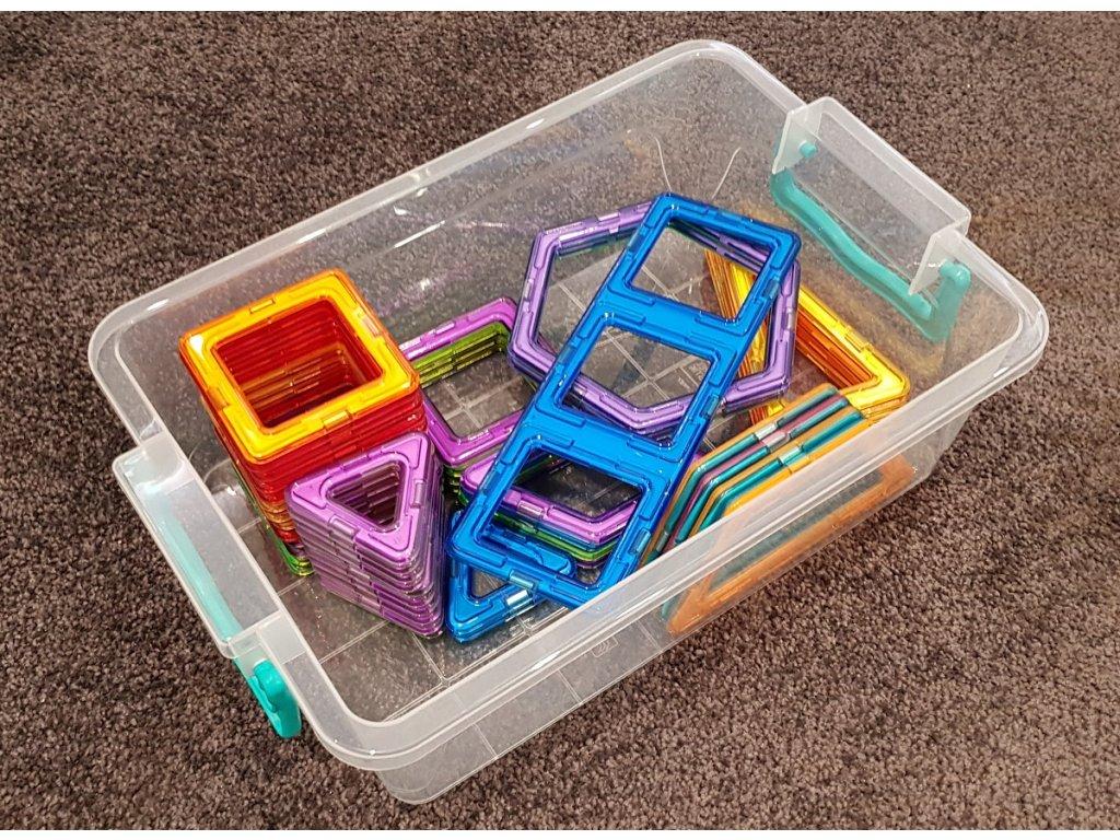Magnetic - Univerzální Box 47