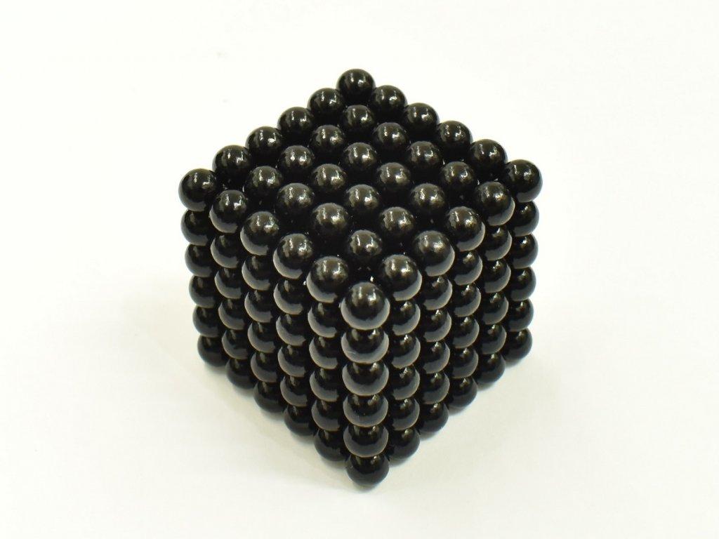 Neocube originál 5 mm v dárkovém balení Černý
