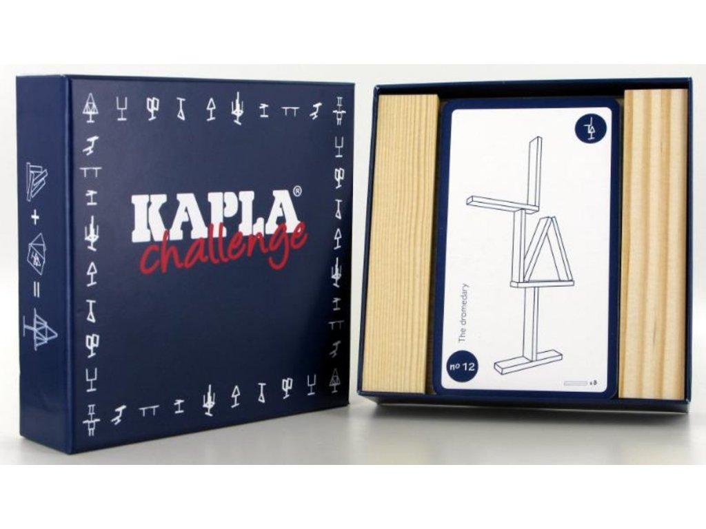 kapla challenge 4